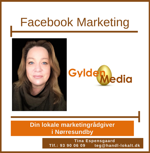 Facebook Marketing Nørresundby