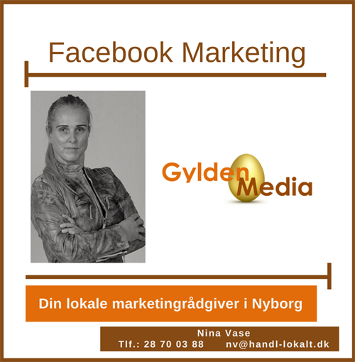 Facebook Marketing Nyborg