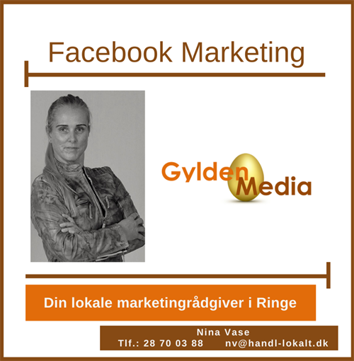 Facebook Marketing Ringe