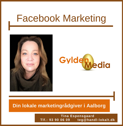 Facebook Marketing Aalborg